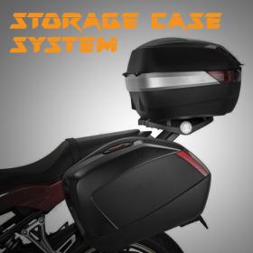 STORAGE CASE SYSTEM