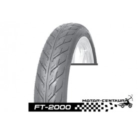 VIVA TUBE-TYPE TYRE FT2000 80/90-17