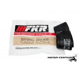 FKR TUBE 2.25-16, 2.50-16, 60/100-16, 70/90-16