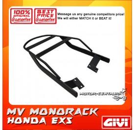 GIVI MONORACK MV HONDA EX5