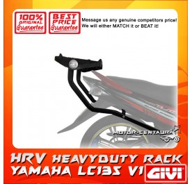 GIVI HEAVY DUTY RACK HRV YAMAHA Y135LC