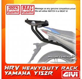 GIVI HEAVY DUTY RACK HRV YAMAHA Y15ZR