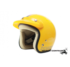SGV HELMET SPECIAL YELLOW