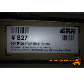 GIVI STOP LIGHT KIT #S27