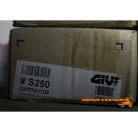 GIVI STOP LIGHT KIT #S250