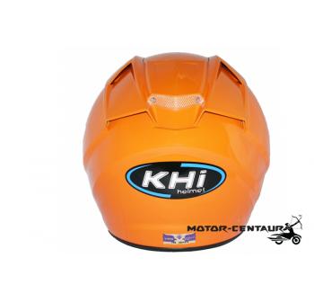 KHI HELMET K13.0 ORANGE