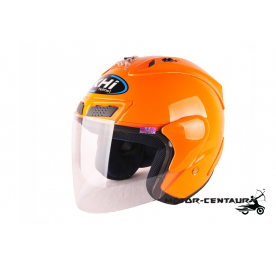 KHI HELMET RR FORCE ORANGE