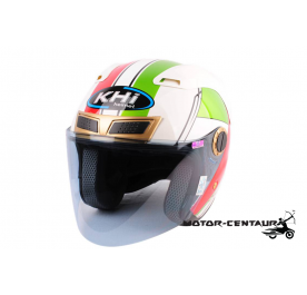 KHI HELMET SI01 ULTIMATE GOLD