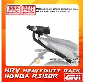 GIVI HEAVY DUTY RACK HRV HONDA RS150R