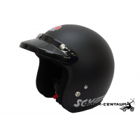 SGV HELMET MATT BLACK