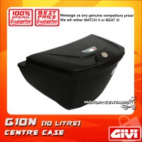 GIVI CENTRE CASE G10N BLACK