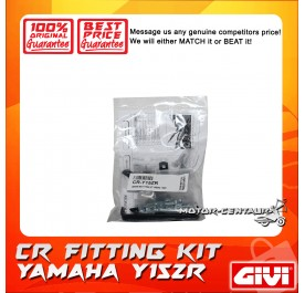 GIVI CENTRE CASE FITTING KIT CR YAMAHA Y15ZR