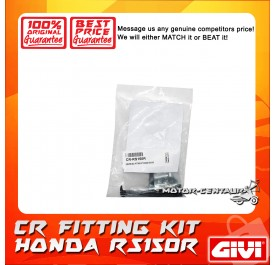 GIVI CENTRE CASE FITTING KIT CR HONDA RS150R