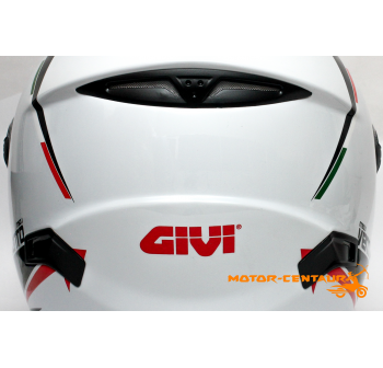 GIVI FULL FACE HELMET M50.1 VENTO L GRAPHIC DART BLACK