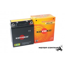 KOYOKO GEL BATTERY YB3L-BS