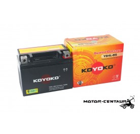 KOYOKO GEL BATTERY YB4L-BS