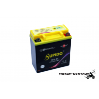 SUPIDO GEL BATTERY YB5L-BS