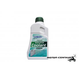 SHOWA COOLANT GEN-01 PREMIX 40% GREEN 1.0L