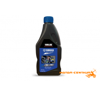 YAMALUBE 4T 100% SYNTHETIC ENGINE LUBRICANT RS4GP (RACING SPEC FOR GP) SAE 10W-40 1.0L