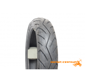 IRC TUBELESS TYRE NF67 120/70-17