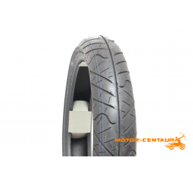 IRC TUBELESS TYRE RX-01F 80/90-17