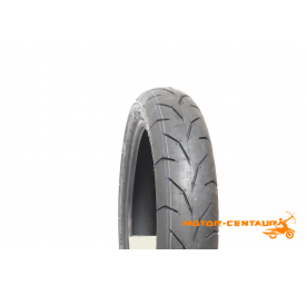 IRC TUBELESS TYRE SCT-005F 110/80-14