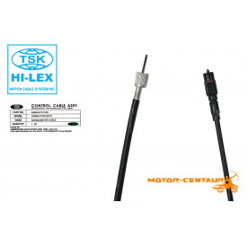TSK SPEEDOMETER CABLE 44830-KVY-9100 FOR HONDA ICON 115 KVY
