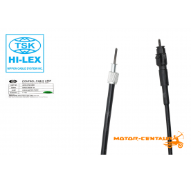 TSK SPEEDOMETER CABLE 44830-KTMG-8800 FOR HONDA WAVE 125 KTMG