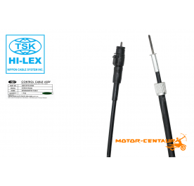 TSK SPEEDOMETER CABLE 44830-KFVX-M400 FOR HONDA DREAM KFVX