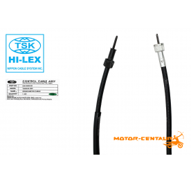 TSK SPEEDOMETER CABLE 55K-83550-00 FOR YAMAHA RXZ