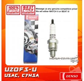 DENSO SPARK PLUG U20FS-U (U5AC, C6HSA)