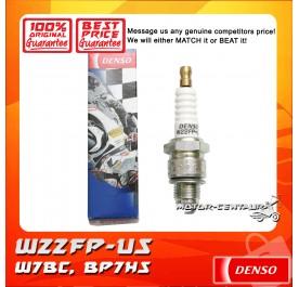 DENSO SPARK PLUG W22FP-US (W7BC, BP7HS-10)