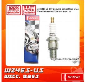 DENSO SPARK PLUG W24ES-US (W5CC, B8ES)