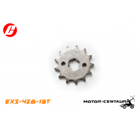 CHEANG FRONT SPROCKET EX5 428 13T