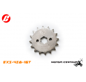 CHEANG FRONT SPROCKET EX5 428 16T