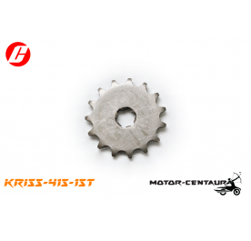 CHEANG FRONT SPROCKET KRISS 415 15T