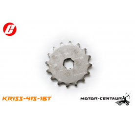 CHEANG FRONT SPROCKET KRISS 415 16T