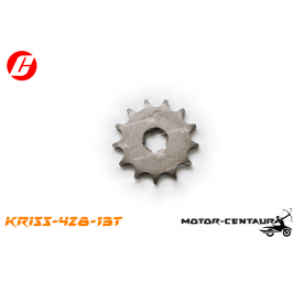 CHEANG FRONT SPROCKET KRISS 428 13T