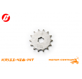 CHEANG FRONT SPROCKET KRISS 428 14T
