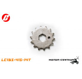 CHEANG FRONT SPROCKET LC135 415 14T