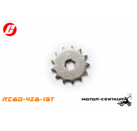 CHEANG FRONT SPROCKET RC80 428 13T