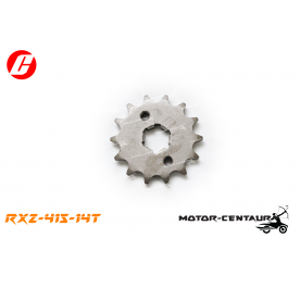 CHEANG FRONT SPROCKET RXZ 415 14T