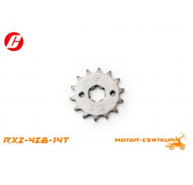 CHEANG FRONT SPROCKET RXZ 428 14T