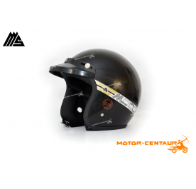MS88 HELMET BLACK