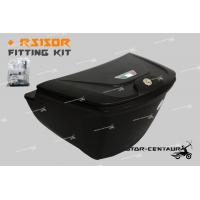 GIVI G10N CENTRE CASE + FITTING KIT FOR RS150R