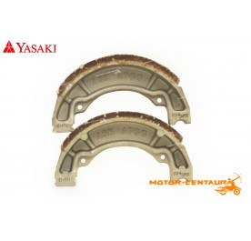 YASAKI BRAKE SHOE SUPER GTO-R KRISS
