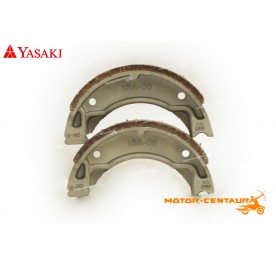 YASAKI BRAKE SHOE SUPER Y100