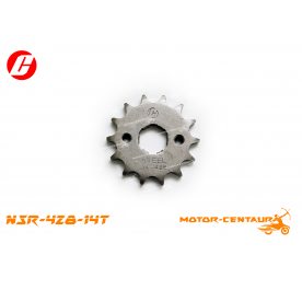 CHEANG FRONT SPROCKET RS150R 428-14T