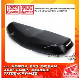 HONDA BSH DOUBLE SEAT FOR EX5 77200-KFV-M20