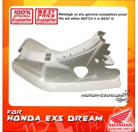 HONDA FRONT COVER FOR EX5